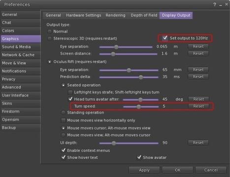 Logicamp - Oculus Rift | Games e Aprendizagem | Scoop.it