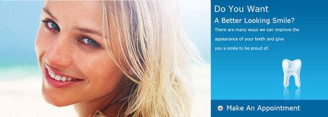Smile Makeover Mumbai - ImplantmasterIndia | Health | Scoop.it