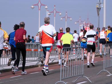 How to Go From Zero to Marathon in Six Months   Marathon Running Tips   Scoop.it