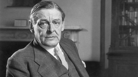 Cartas inéditas de TS Eliot revelan su angustia por el fracaso de su primer matrimonio | Letras | Scoop.it