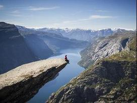 Why Norway could be the best place on Earth   Master Profesorado tics   Scoop.it