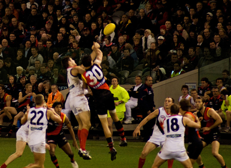 AFL looks to offer NBN services at football matches - ZDNet (blog) | Party Venues Melbourne | Scoop.it