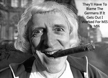 Charles Frith - Punk Planning: MI5 & MI6 Start Writing 'Allo Allo' Scripts To Keep The Savile Story Buried | The Indigenous Uprising of the British Isles | Scoop.it