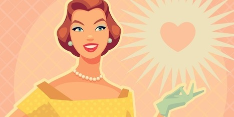 10 Things That Happen When Your Mom Is A MILF | Morning Radio Show Prep | Scoop.it