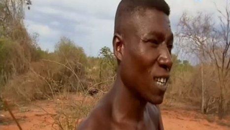 Ce peuple inconnu a toujours vécu sans la moindre goutte d'eau. Comment fait-il ? Réponse en vidéo. | terres en rive du monde | Scoop.it