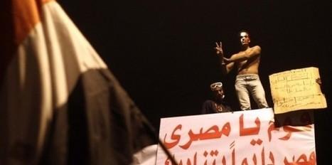 Une présidentielle mi-2012 et un référendum en vue | Égypt-actus | Scoop.it