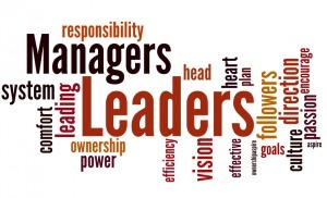 Leaders vs Managers | Leading Choices | Scoop.it
