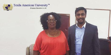 """Texila Raises Bar in Education Provision in Zambia"" | Texila Health plus | Scoop.it"