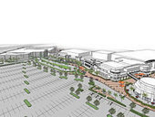 Wal-Mart Plan Approved; $11M Office Complex Sale; More! | real estate | Scoop.it
