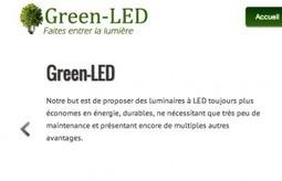Green LED, business et développement durable - Al-Kanz | Développement durable | Scoop.it