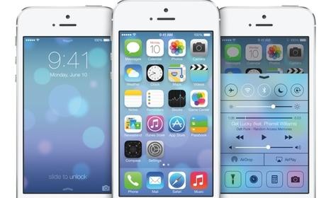 Con iOS 7 Apple ha remixato tutto | Spazio mobile | Scoop.it