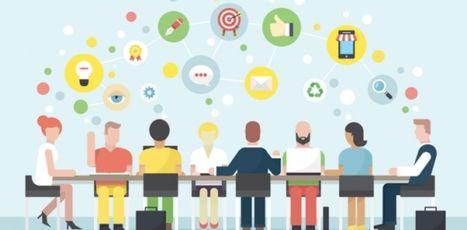 Entreprises libérées: une nouvelle manière de faire confiance… | Management et organisation | Scoop.it