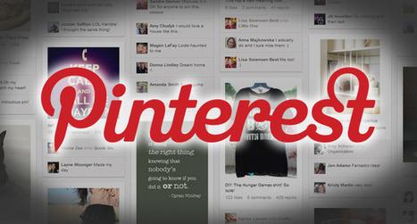 8 ways to promote your retail brand on Pinterest | memeburn | Pinterest | Scoop.it
