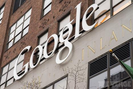 Samsung, Google sign broad patent cross-licensing deal | Google (For school) | Scoop.it