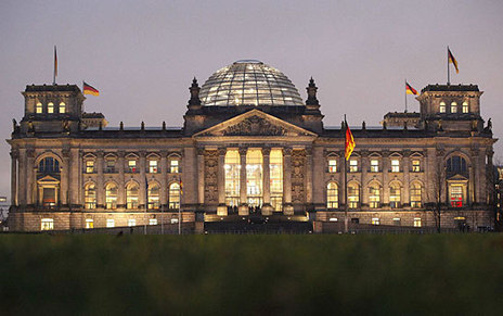 Germany's fear of QE is what's stopping us from cracking open the Cava - Telegraph | First | Scoop.it