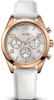 Hugo Boss 1502310 Silver Leather | Shop Watch Bands | Scoop.it