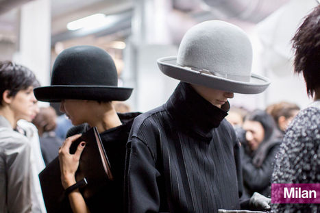 Fall 2014 Accessory Trends: Best Bags Jewelry and Sunglasses | men's fashion | Scoop.it