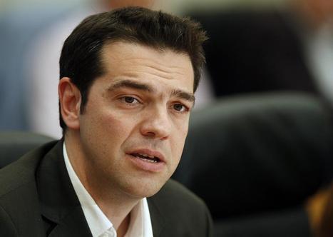 El programa de la izquierda radical griega | REDdeRED – Otro Mundo es Posible | Scoop.it