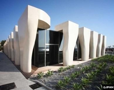 Riquiqui l'écrin à Cocteau? | Architecture pour tous | Scoop.it
