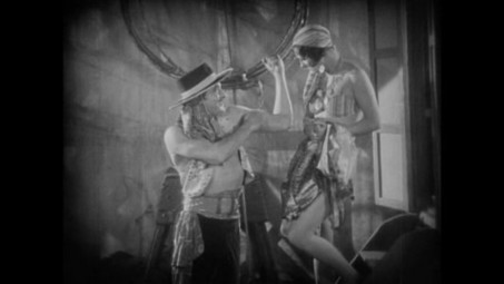 Gothic embodiment: Lon Chaney and affective amputation | The Gothic Imagination | LITB3 Elements of the Gothic | Scoop.it