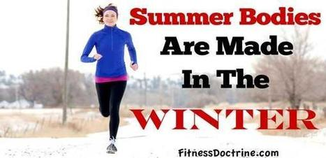 Tweet from @getfitandmore   Health & Fitness   Scoop.it