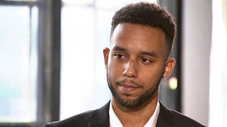 French train attack hero Anthony Sadler: We did 'whatever we could' to disarm ... - Today.com | French AP IB  AS and  A2 resources | Scoop.it