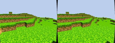 WebGL Demo – Using ThreeJS with Oculus Rift VR Device   opencl, opengl, webcl, webgl   Scoop.it