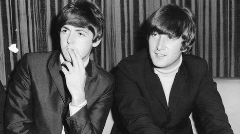 The better Beatle: John Lennon or Paul McCartney? Musicians weigh in - Sydney Morning Herald | The Beatles and life beyond the Yellow Submarine | Scoop.it