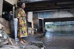 INDONESIA: Living with dirty water   Urban Food Security   Scoop.it