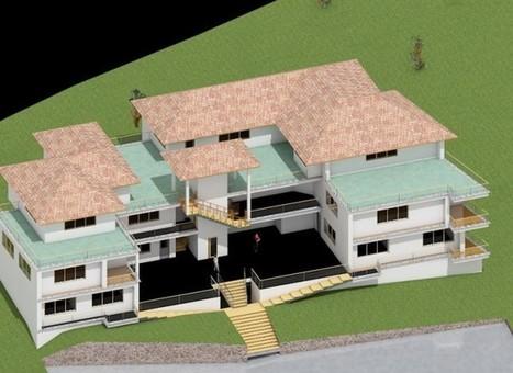 A Moschignano una palazzina in cohousing | COHOUSING ITALIA | Scoop.it