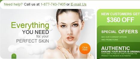 Buy Medical Products at Beauty Vials | Beauty Vials | Scoop.it