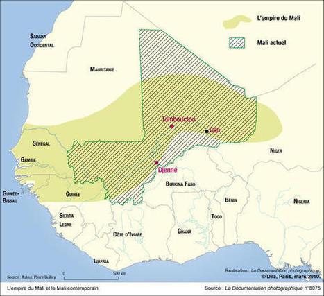 Le Sahel en crises - Clio Prépas | Le Sahel, un espace instable | Scoop.it