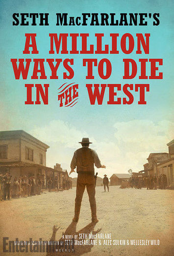 A Million Ways to Die in the West (2014) Film | Watch Free Movies Online | Watch or Download Upcoming  Popular Films 2014 | Scoop.it
