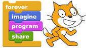 Programando con Scratch | tecno4 | Scoop.it