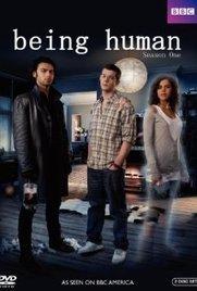 Being Human | TV sorozatok | Scoop.it
