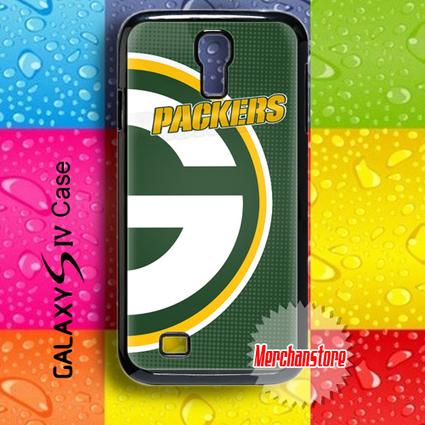 Green Bay Packers NFL Logo Samsung Galaxy S4 Case | Merchanstore - Accessories on ArtFire | SAMSUNG GALAXY S4 CASE | Scoop.it