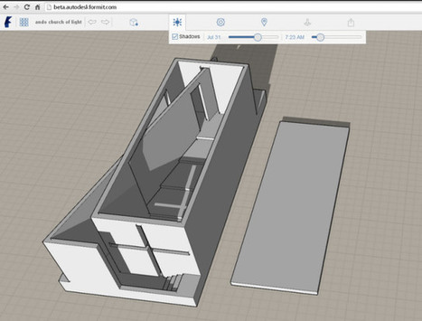 Similar to SketchUp ? | Time to Learn | Scoop.it