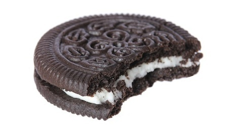 Oreo cookies may be as addictive as cocaine, study finds   Health, Nutrition and Fitness   Scoop.it