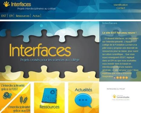 Un site sur l'interdisciplinarité au collège | Socle commun et compétences | Scoop.it
