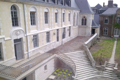 - Aménager la ville en préservant son patrimoine… > Zoom du jour - DrakkarOnline - le Portail Normand de l'Information Economique | MEDIATHEQUE - ENSA Normandie | Scoop.it