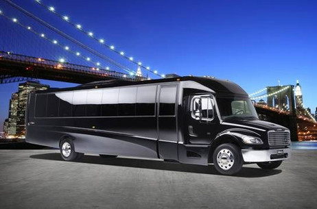 The Role of the Luxury Airport CT Limo SUV Charter Van and Sprinter Service   Business   Scoop.it