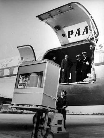 What 5MB of Storage Looked Like in 1956 | Winning The Internet | Scoop.it