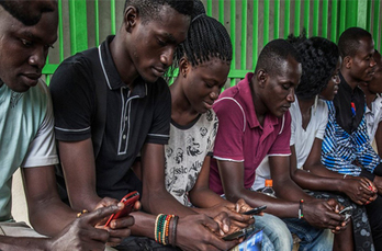 African mobile subscriber numbers pass half a billion | e-inclusion dans le monde | Scoop.it