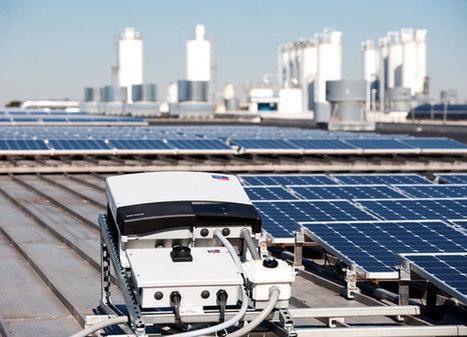 How Rooftop Solar Can Stabilize the Grid - IEEE Spectrum | Third Industrial Revolution | Scoop.it