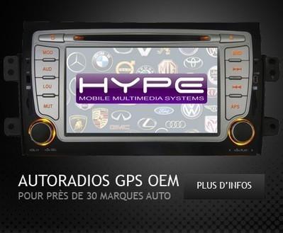 Poste autoradio MediaCarCenter | media car center | Scoop.it