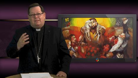 Retraite du carême en ligne - Église catholique de Québec | Jeunes et religions | Revue du Web | Scoop.it