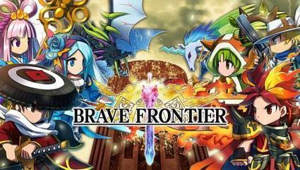 Brave Frontier v1.1.16 apk [Mod] | Android Games | Scoop.it