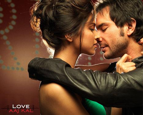 Les films de Bollywood | Joue-la comme Beckham | Scoop.it