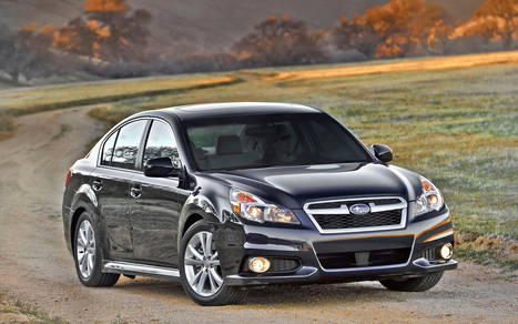 Top 10 Cars For Teens   QwikWash America! In Our Community   Scoop.it