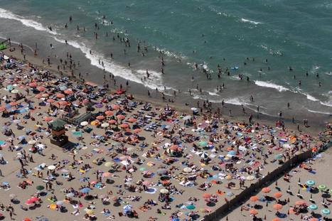 Ferragosto: you love it or you hate it   News from Travel   Scoop.it